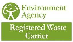 Registered Waste Carrier in Hertfordshire